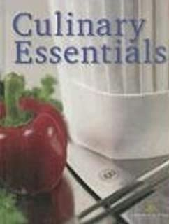Culinary essentials instructor resource guide john son wales culinary essentials student edition fandeluxe Images