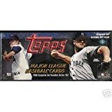 Derek Jeter Record - 1999 Topps Baseball Factory Sealed 462 Card Set Loaded with Stars Including McGwire Home Run Record