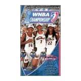 1999 Wnba Championship