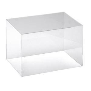 Wide Acrylic Cube, 15