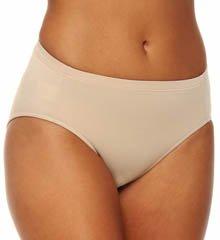 Elita Silk Magic Full Fit Brief Panty (8834) XL/Classic Beige