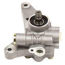 Well Auto New Power Steering Pump 01-03 Acura CL 99-03 Acura TL 01-02 Acura MDX 03-04 Honda ()