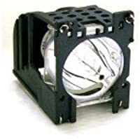 AuraBeam HP L1551A Projector Replacement Lamp with Housing
