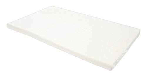 Milliard Mini Crib Memory Mattress Topper product image