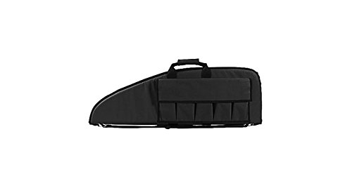 VISM by NcStar Gun Case , Black, 36 x 13-Inch