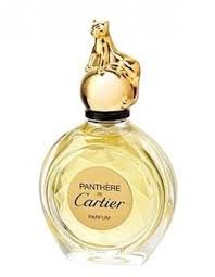 Panthere De Cartier 1.6 Oz 50ml Parfum Spray for Ladies