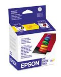 Epson Inkjet Cartridge Color S191089/S020191/S020089