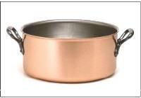Falk culinair sin tapa de acero inoxidable, 16 cm: Amazon.es: Hogar