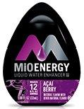 MIO Energy Liquid Water Enhancer Variety Pack (Best Mio Energy Flavor)