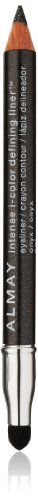 - Almay Intense I-Color Defining Liner, For Brown Eyes, Onyx, 0.025 Ounce