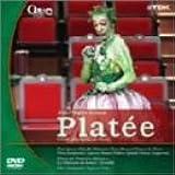 ラモー 歌劇《プラテー》ロラン・ペリー/ミンコフスキ (パリ・オペラ座) [DVD]