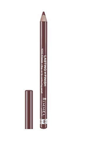 Rimmel London Lasting Finish 1000 Kisses Lip Liner, Capuccino,1,2 g