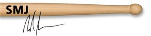 Vic Firth Mike Jackson Signature (Vic Firth Marching Sticks)