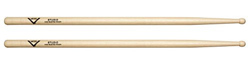 vater-vhsw-studio-wood-tip-hickory-drum-sticks-pair
