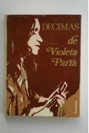 Decimas: Autobiografia en Verso