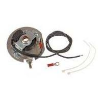 Electronic Ignition Kit Ford 2N 2-N 8N 8-N 9N 9-N 12 Volt Negative - Conversion Ignitor Distributor