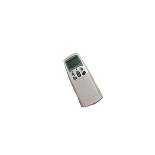 EASY Replacement Remote Control for LG LP6000ER LP7000R M1203R M5200R A/C AC Air Conditioners by EREMOTE