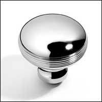 Samuel Heath P8055-C-PB Architectural Hardware Door Knob 64Mm (2 1/2 Inch) In Chrome Plated