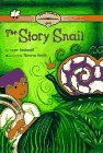 The Story Snail, Anne F. Rockwell, 0689812205