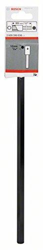 7//16 11 mm Bosch 2609390038 Rallonge pour adaptateur 6 pans Largeur de la cl/é