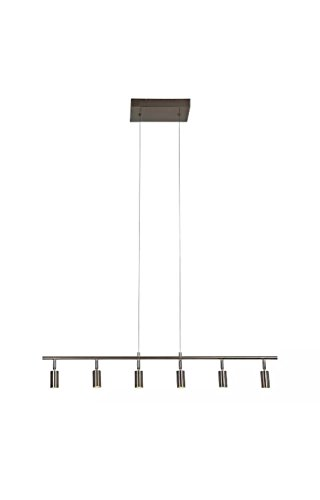 Dean Ceiling Light by Project 62 - James Collection LED Chandelier (Silver)