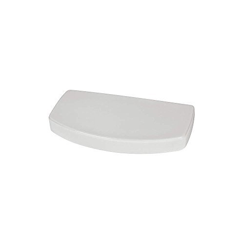 (American Standard 735158-400.020 Studio Replacement Toilet Tank Lid, 15.875 x 8.75 x 1.875 inches, White)