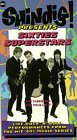 Shindig:60's Superstars [VHS]