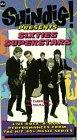Shindig:60's Superstars [VHS] by Buena Vista Television
