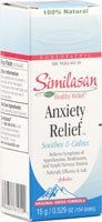 Anxiety Relief Similasan - 15 g