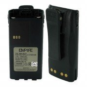 - 1450mA, 7.5V Replacement NiMH Battery for Motorola PRO3150 Two-Way Radios - Empire Scientific #BNH-4018