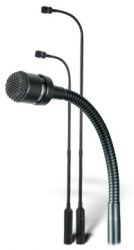Quick Microphone Mount Gooseneck Condenser (Astatic 20-inch Condenser Cardioid Mini Gooseneck Microphone - Extended Frequency Response)
