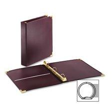 Professional Sewn Vinyl Binders - 9
