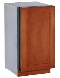 Refrigerator Overlay - U-Line 3018RFOL-01 3000 Series 18