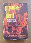 Promise or Peril, William R. Corson, 0393054055