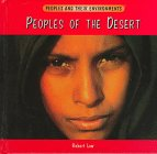 Peoples of the Desert, Robert Low, 0823922960