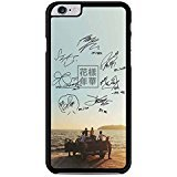 [Bts Phone Signature 2 Case iPhone 6 & 6s] (My Contact Lens)