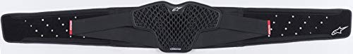 medium Sequence Protection Small Alpinestars Kidney Youth Black 4g8zx