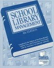 School Library Management, , 0938865668