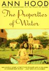 The Properties of Water, Ann Hood, 0553375652