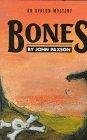 Bones, John Paxson, 0803492286