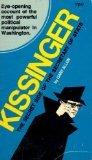 Kissinger, Gary Allen, 0892450029
