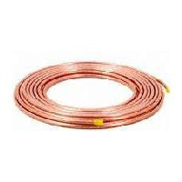 Reading Copper Refrigeration Tubing Type '' R '' 3/4 '' Od. X 50 ' 0.035 Wall T