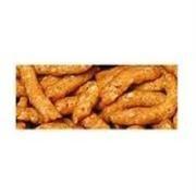 Salted Sticks Organic - Th Foods Sesame Sticks, Garlic, 15 Pound