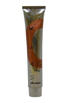 Davines Mask couleur système de conditionnement Couleur des cheveux pour les hommes, # 10n léger Blonde, 3,4 once