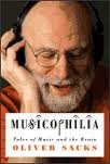 Musicophilia 1st (first) edition Text Only