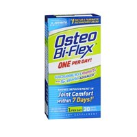 OSTEO BI-FLEX 1/DAY CAPS SDWN 30