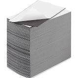 Self Adhesive Business Card Magnets, Extra
