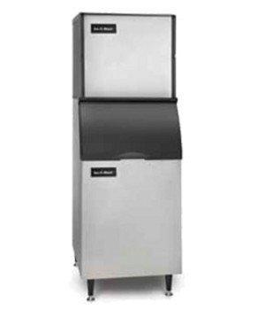 Ice-O-Matic ICE0320HA Air Cooled 320 Lb Half Cube Ice Machine by Ice-O-Matic