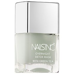 NAILS INC. Overnight Detox Mask repair and regenerate nails by nails inc.