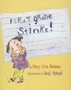 First Grade Stinks! ebook